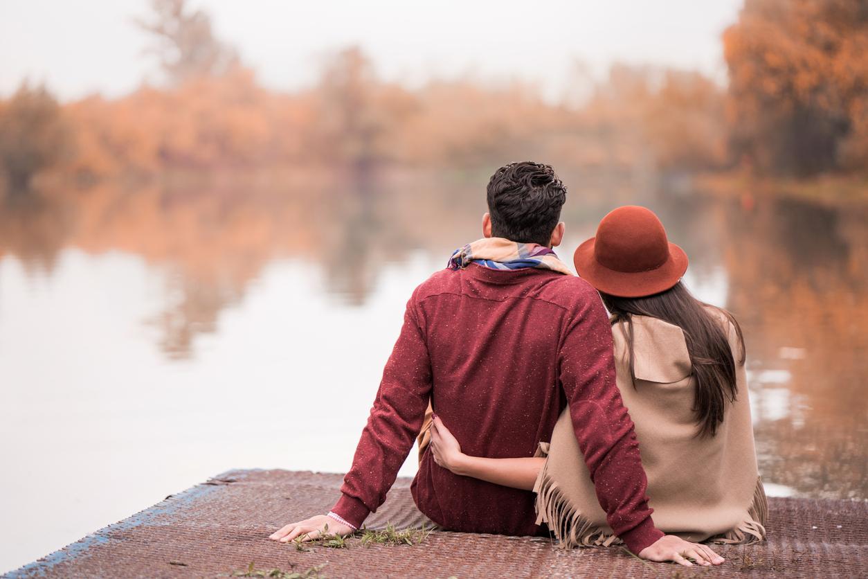 Romantikus wellness