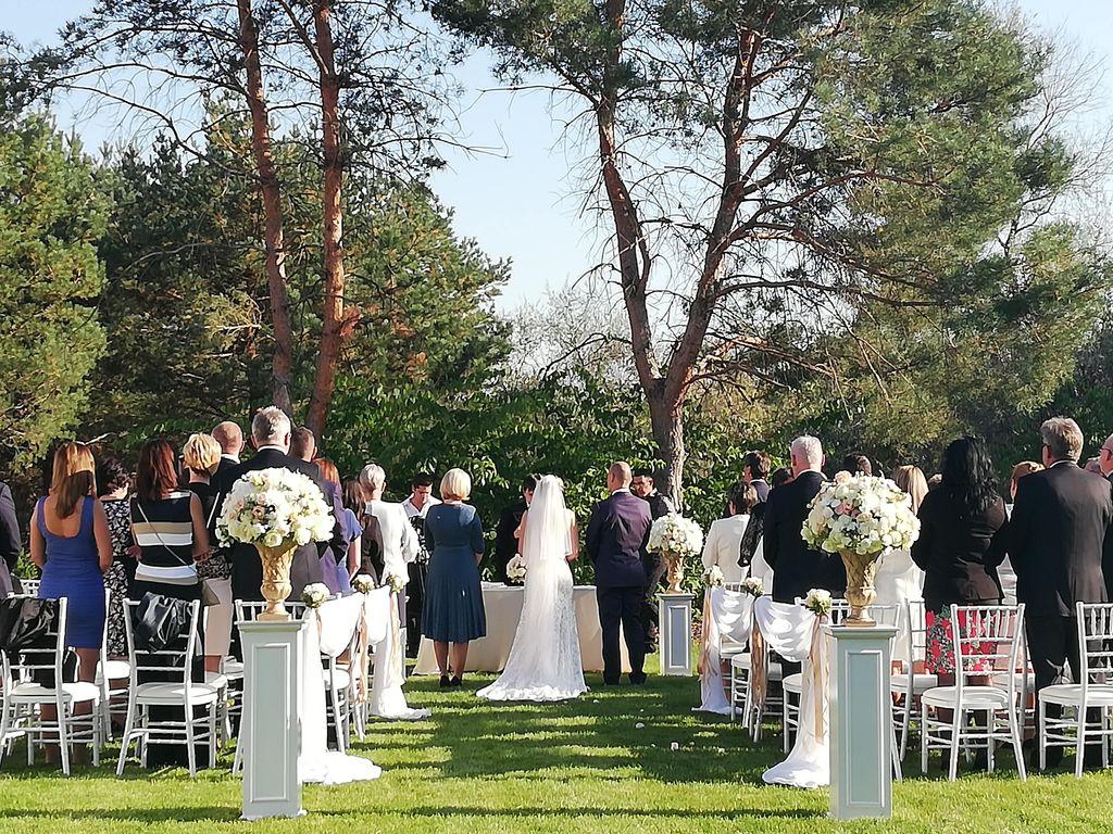 Pygmalion esküvő