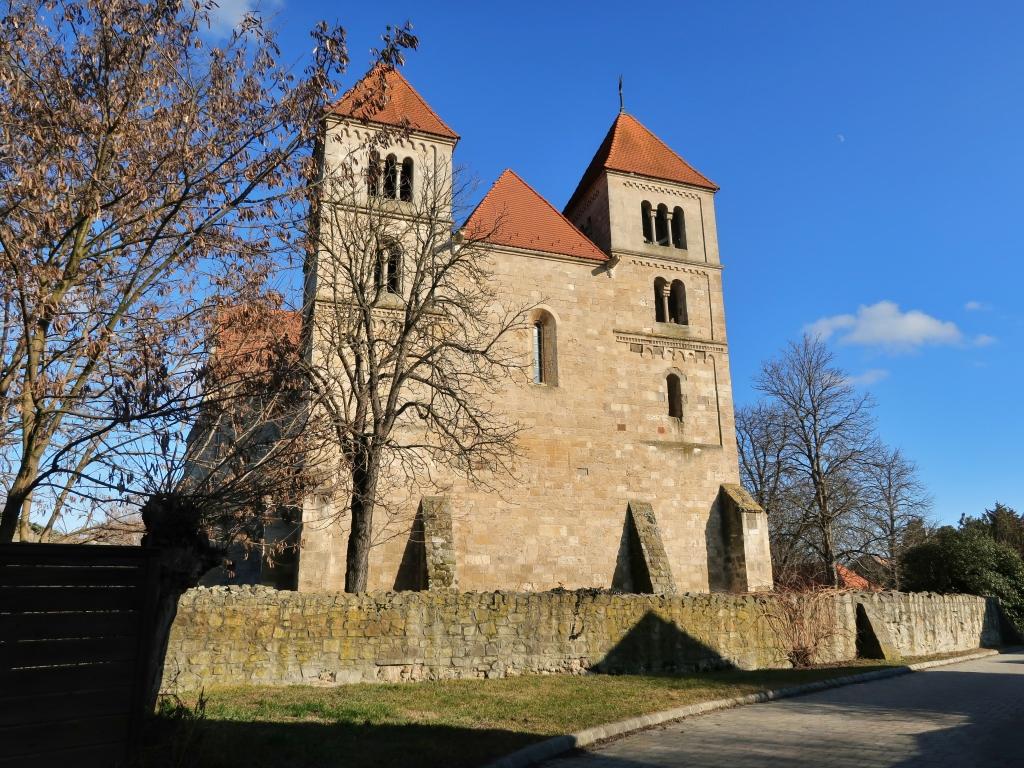 Ócsai templom