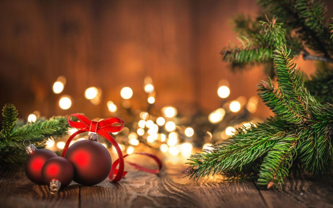 Családi karácsony a Bodrogi Kúriában